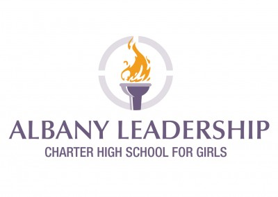 Albany Leadership High | Charter School | Logo Design