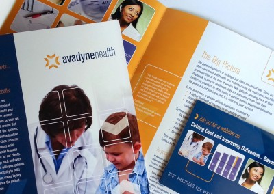Avadyne Health Services Brochure