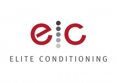 Elite Conditioning | Personal Training | Logo Design