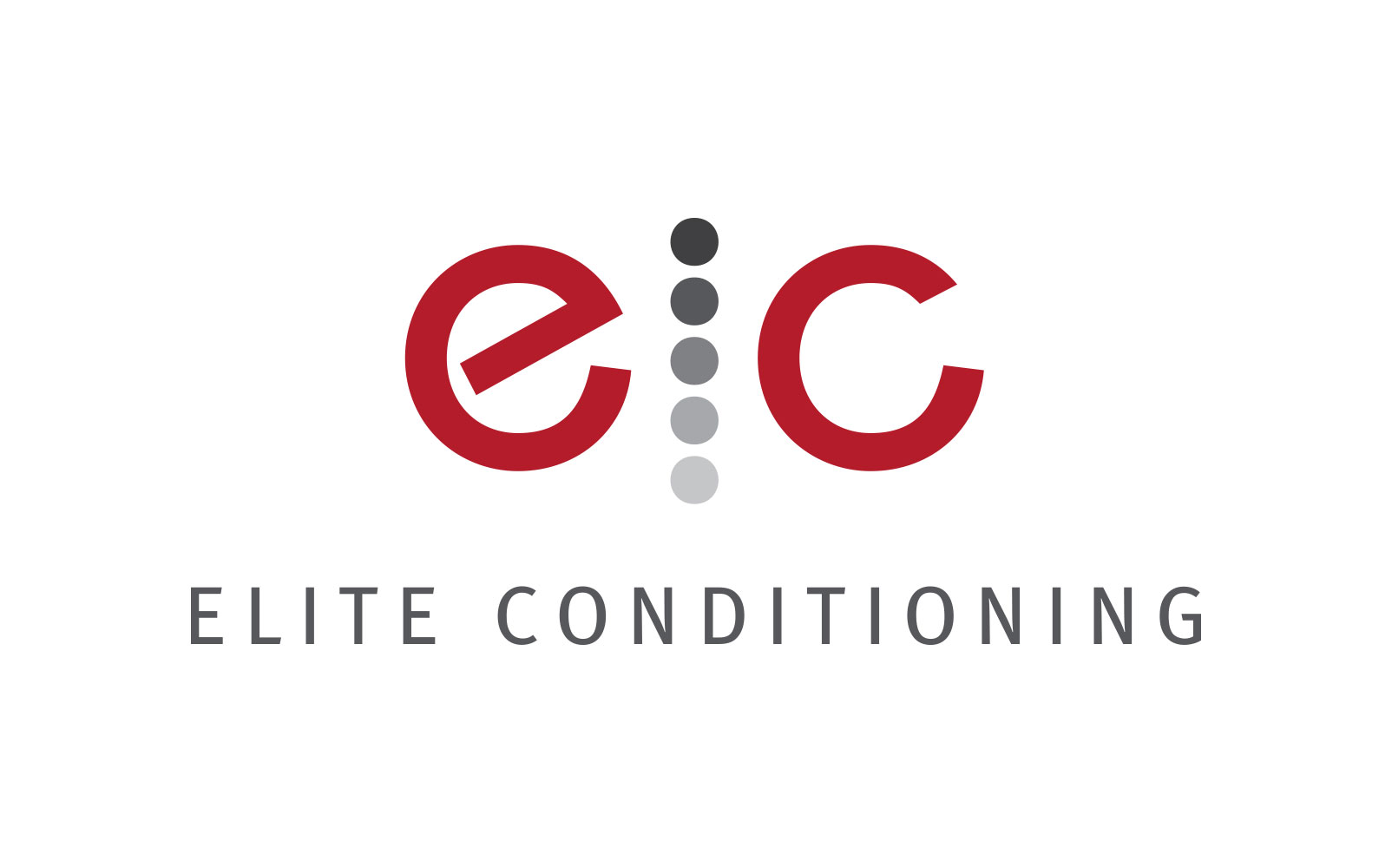 Brand identity and logo design for Elite design