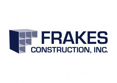 Frakes Construction | General Contractor | Logo Design