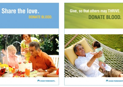 Kaiser Permanente Posters