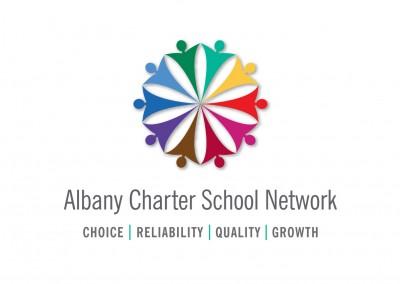 Albany Charter School Network | Logo Design